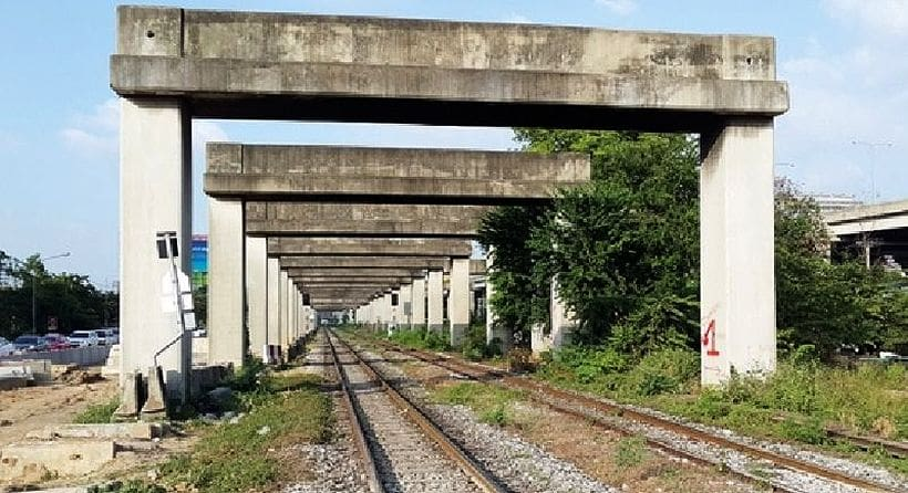 Transport Ministry and State Railways told to pay HK company 11.9 billion baht | The Thaiger