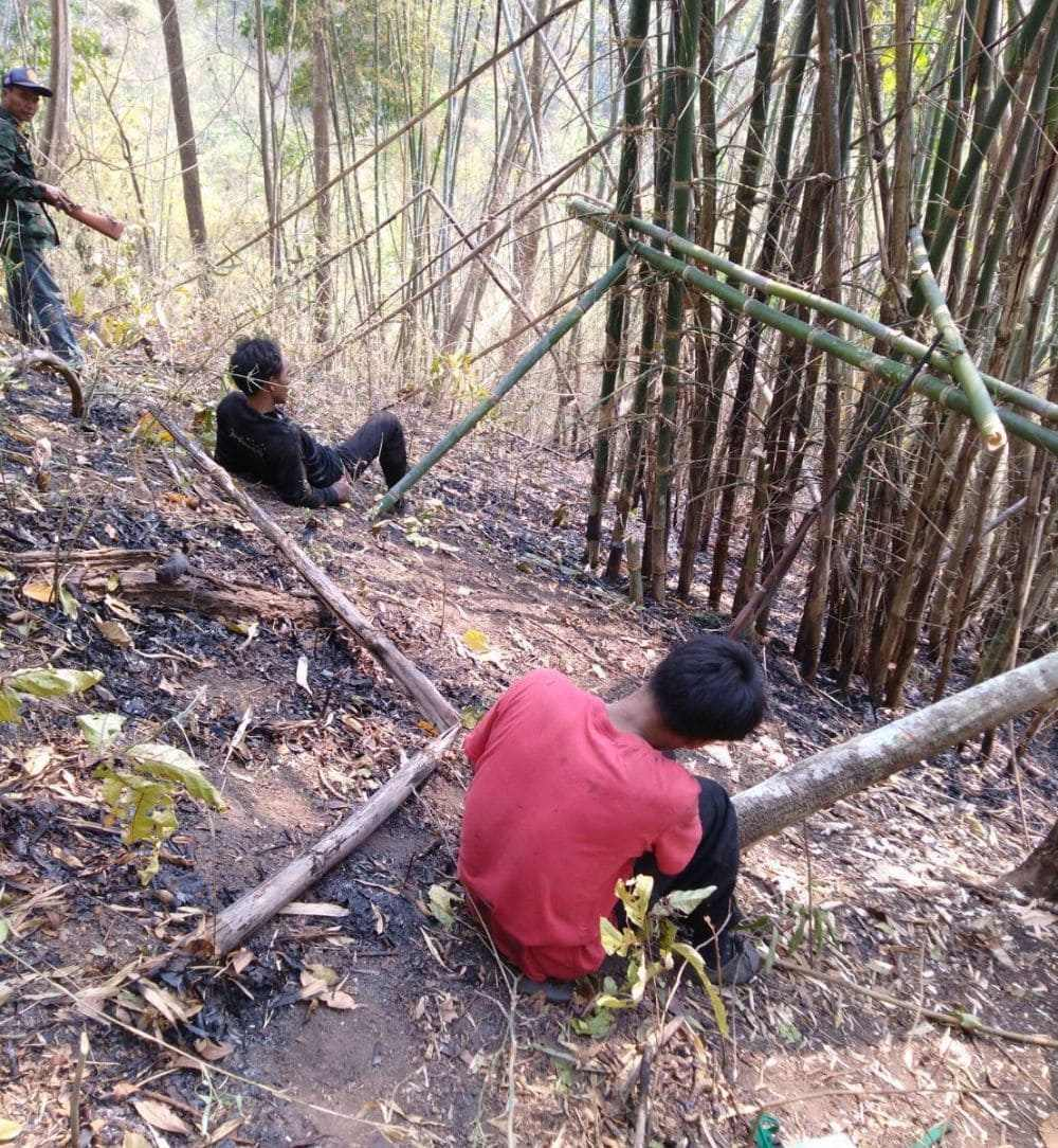 Hunters injured in Chiang Mai national park shoot-out | News by The Thaiger