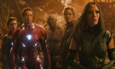 Avengers: Endgame สรุปรายได้เปิดตัวและรายรับทั่วโลก 3 วัน | The Thaiger