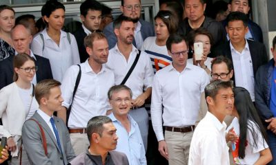US Embassy responds to Don's rebuke over Thanathorn case | The Thaiger