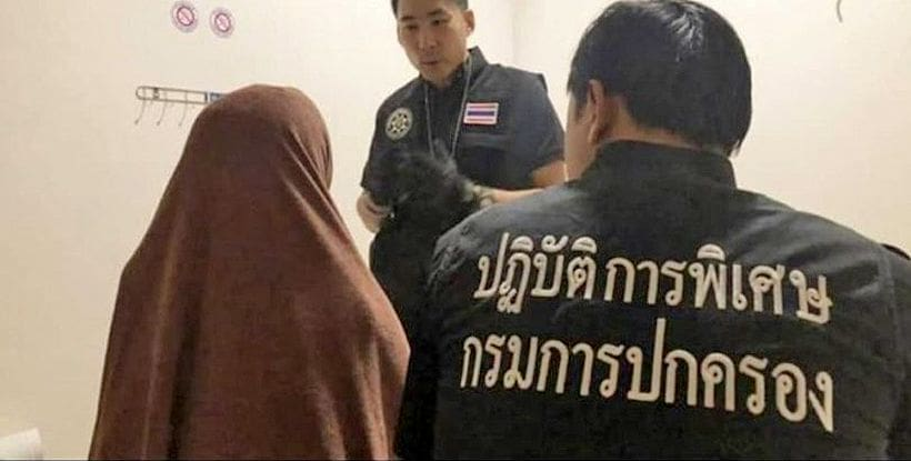 Burmese girls rescued from sex trade in Chiang Rai | News by The Thaiger