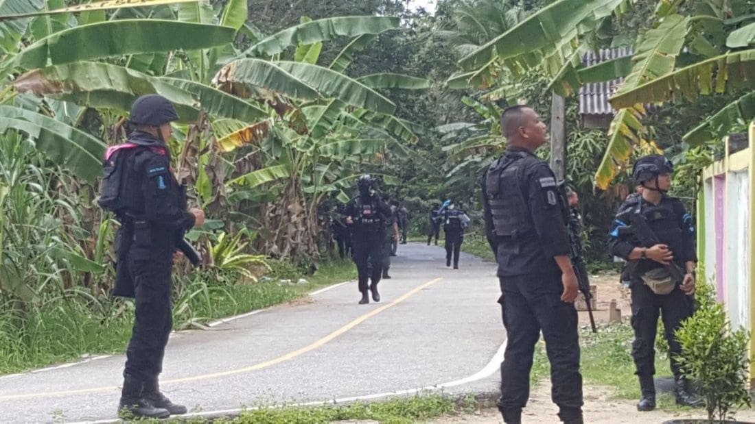 Two killed, two injured in Pattani shootings | The Thaiger