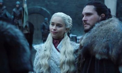 ฉายแล้ววันนี้ Game of Thrones ซีซั่น 8 ep.01 | The Thaiger