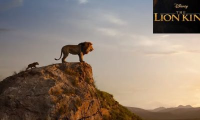 ตัวอย่างทางการ The Lion King | The Thaiger