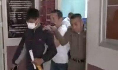 จับหนุ่มลำพูนวัย 26 ข่มขืนเด็กหญิง 13  ปี จนเข้าโรงพยาบาล ฝากขังศาลทหาร | The Thaiger