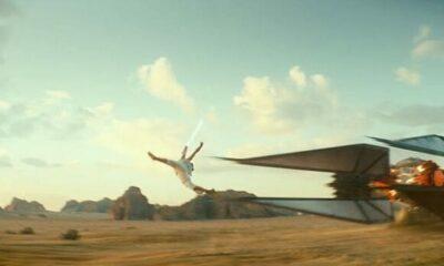 ตัวอย่างแรก Star Wars ภาค 9 : The Rise of Skywalker – ตัวอย่างแรก (Official ซับไทย) | The Thaiger