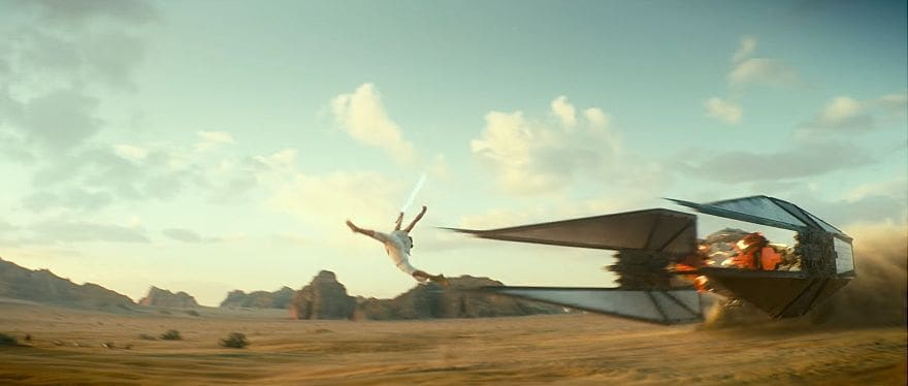 ตัวอย่างแรก Star Wars ภาค 9 : The Rise of Skywalker – ตัวอย่างแรก (Official ซับไทย)   The Thaiger