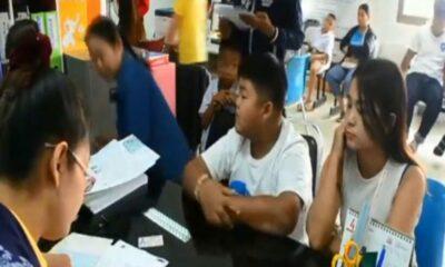 'น้องกิจ ขายโตเกียว' ได้สัญชาติไทยแล้ว เผยภาพทำบัตรประชาชนครั้งแรก | The Thaiger