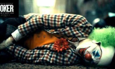ตัวอย่าง Joker | โจ๊กเกอร์ – Official Trailer [ซับไทย] | The Thaiger