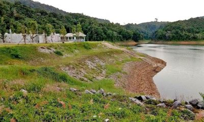 Phuket faces critical water shortages if the monsoon doesn't arrive soon | The Thaiger