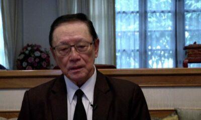 พ่อโจนูโว ทวีตโต้ดราม่าร้อน เตรียมฟ้องชาวโซเชียล | The Thaiger