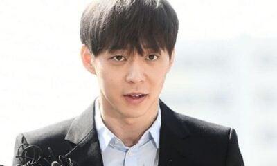 "K-POP: วิบากกรรม ""ปาร์คชูยอน"" ถูกจับเสพยา-สังกัดตัดขาด-หมดอนาคตในวงการ | The Thaiger"