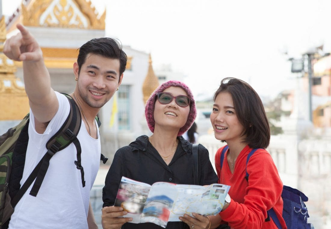 Why the Chinese are infinitely more important than Western tourists to Thailand | The Thaiger