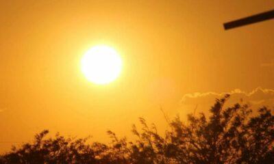 วันนี้ (20 เม.ย.) ร้อนจนละลาย ภาคเหนือทะลุ 44 องศา กรุงเทพไม่น้อยหน้า | The Thaiger