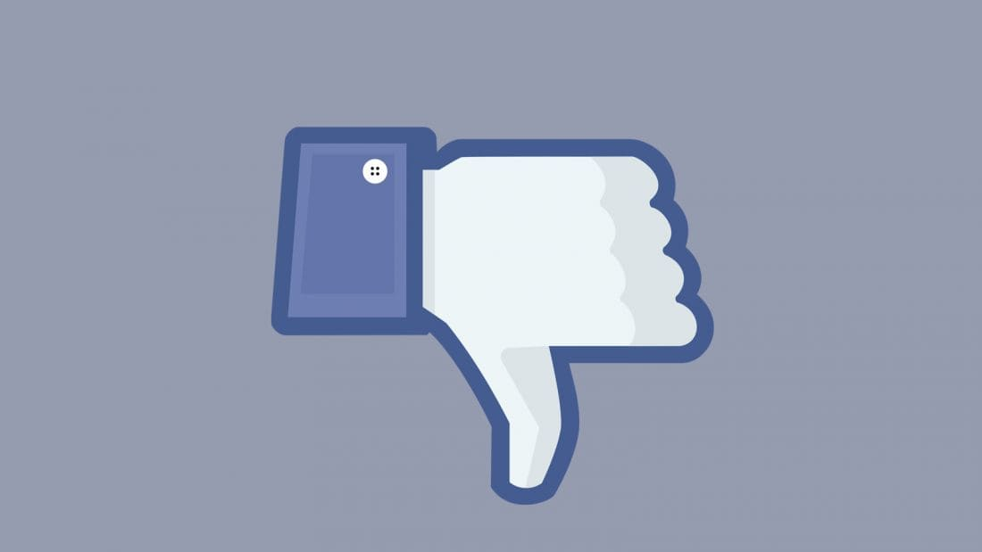 Facebook: The engagement is over   The Thaiger