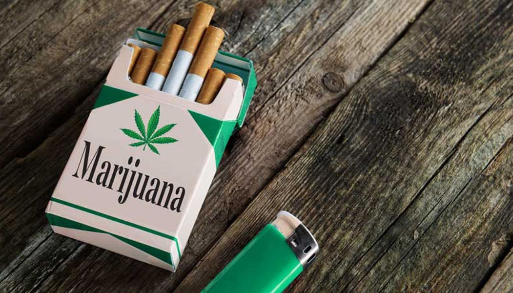 Could cannabis cigarettes be available in your local convenience store? | The Thaiger