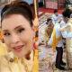 ปวงไทยปีติ ทูลกระหม่อมหญิงฯ ทรงโพสต์รูปเซลฟี่สมเด็จพระเทพฯ สวมกอดสมเด็จพระเจ้าอยู่หัว | The Thaiger