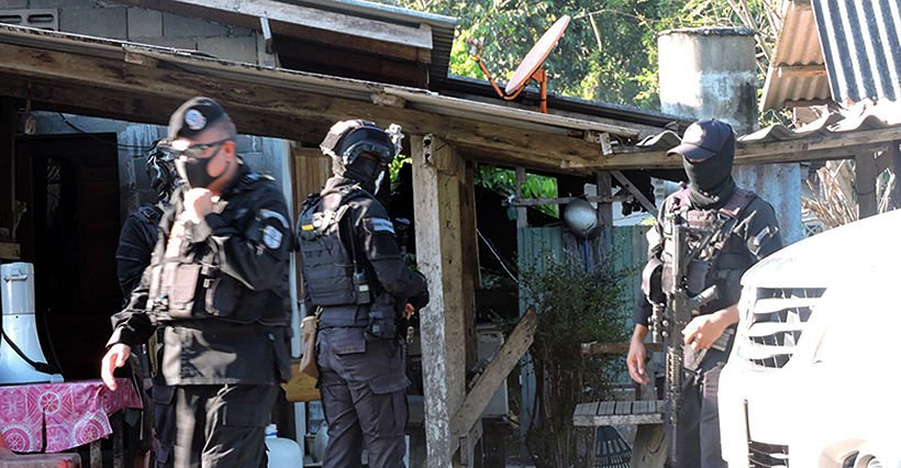 Wanted militant killed during security forces raid in Pattani | News by The Thaiger
