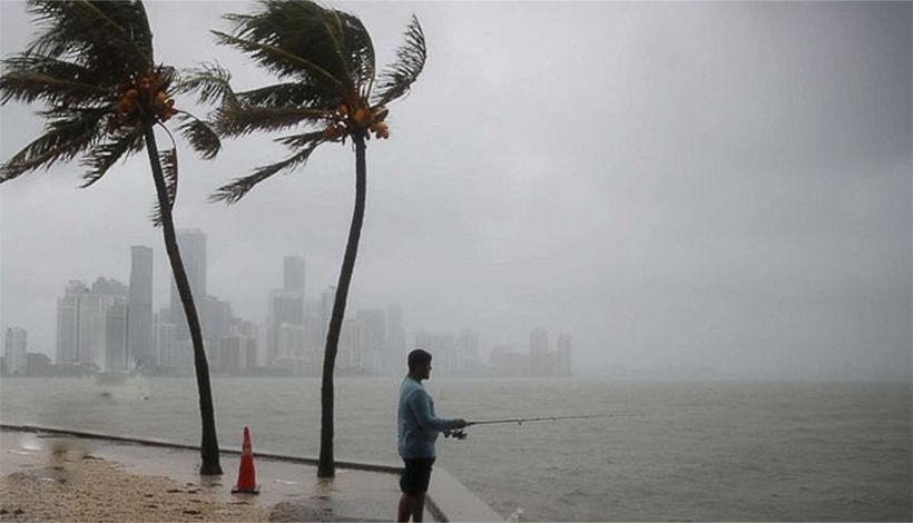 พรุ่งนี้ (4 พ.ค.) พายุฤดูร้อนถล่ม 57 จังหวัด! โดนเกือบทุกภาค | The Thaiger