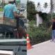 ตำรวจภูเก็ตรวบหนุ่มขโมยฝาคูระบายน้ำของเทศบาลตำบลฉลองไปขาย รับนำเงินมาซื้อใบกระท่อม | The Thaiger