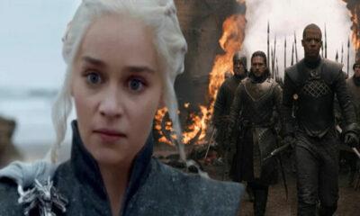 Game of Thrones season 8 ตอนที่ 5 ได้เรตติ้งต่ำสุดในประวัติศาสตร์   The Thaiger