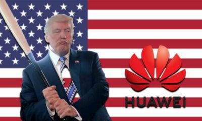 ทำไม Huawei ถึงถูกแบนจากสหรัฐอเมริกา | The Thaiger