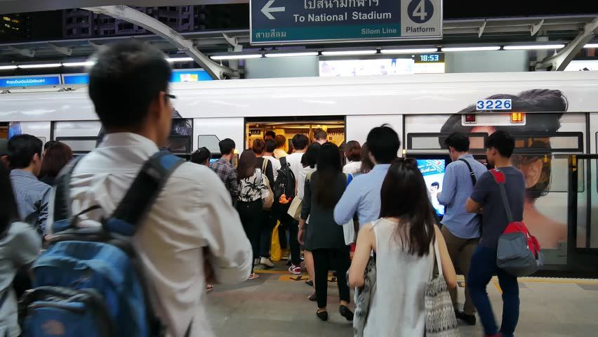 Top Ten things to know about the Bangkok Skytrain (BTS) | News by The Thaiger