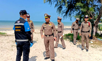 Police looking for Thai man who raped Norwegian tourist after Full Moon Party | The Thaiger