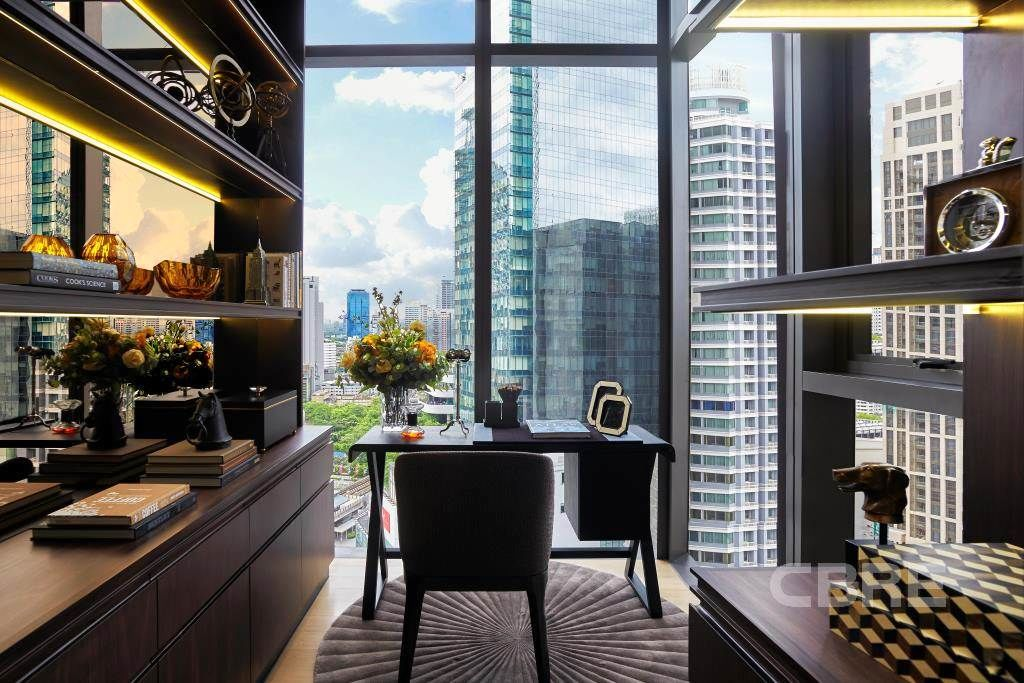 Chinese continue to soak up Thailand's condo glut | The Thaiger
