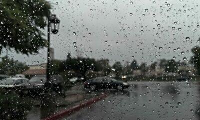 20 พ.ค. เข้าฤดูฝนวันแรก 47 จังหวัดโดนพายุฝนถล่มหนัก | The Thaiger