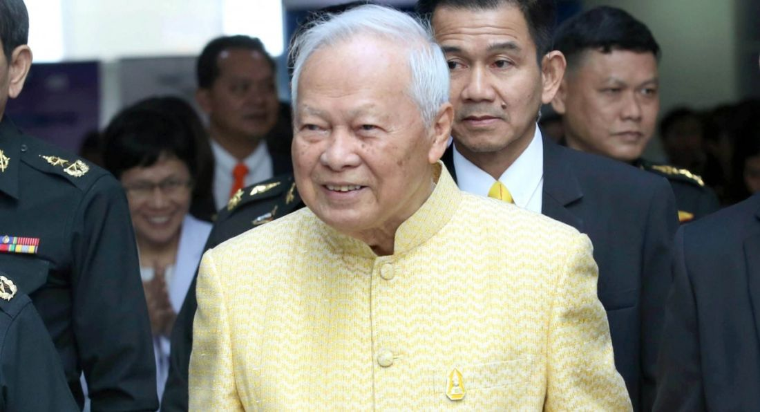 """Statesman, influencer and pacifier – reflections on the death of """"General Prem"""" 