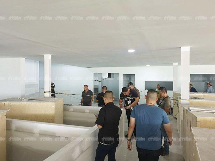 ธุรกิจไม่ลงตัว ผู้รับเหมายิงซีอีโอพร้อมเพื่อนบาดเจ็บ | News by The Thaiger