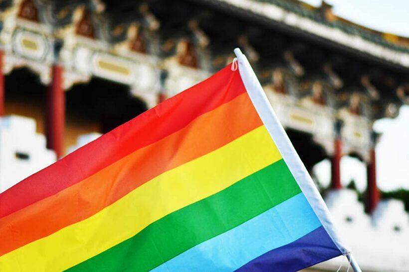 ไต้หวันผ่านกฎหมายแต่งงานเพศเดียวกัน ชาติแรกในเอเชีย | The Thaiger