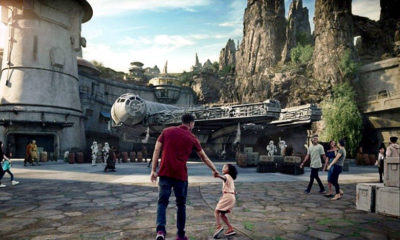 New Disneyland 'Star Wars' park opens May 31 | The Thaiger