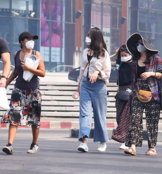 Thai government desperately needs a 'clean air act' | The Thaiger