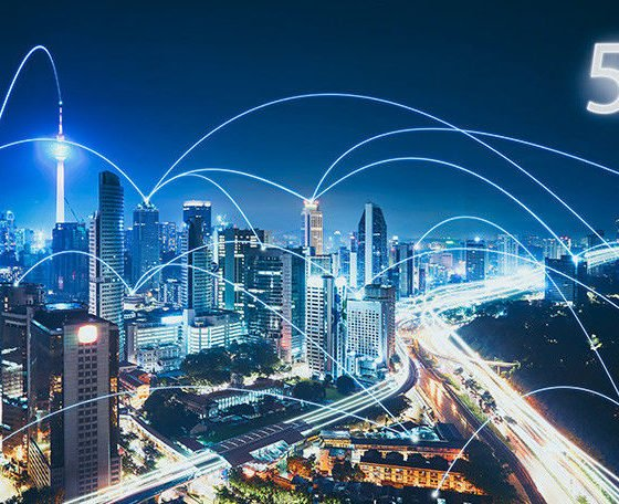 5G: Welcome to instant internet   The Thaiger