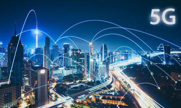 5G: Welcome to instant wi-fi and the internet-of-everything | The Thaiger