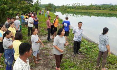 Missing Dutch man found dead in Krabi lagoon | The Thaiger