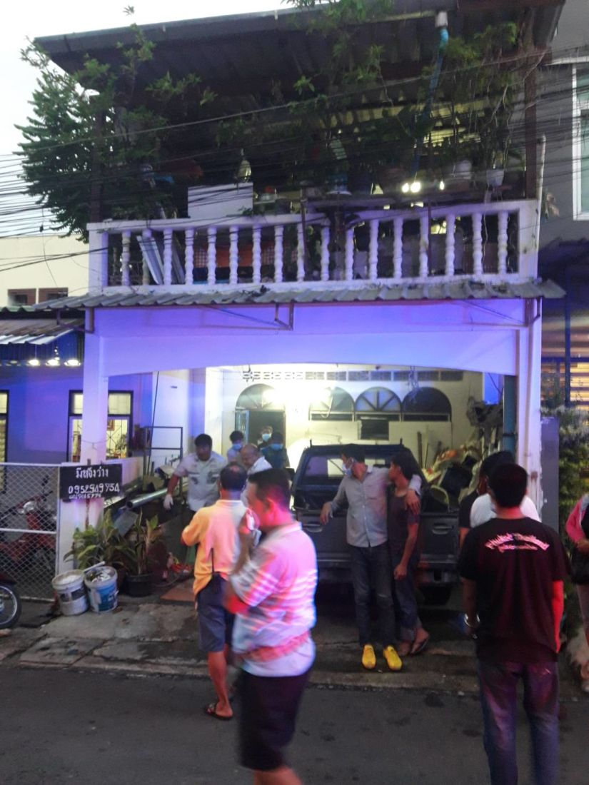 Man found hanged at rental property in Wichit | News by Thaiger