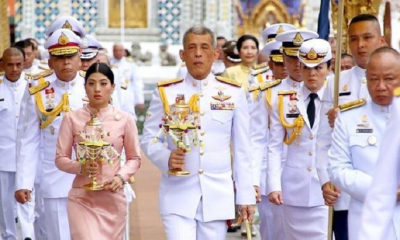 Royal Coronation – Schedule of events | The Thaiger