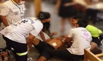 British man injured after stabbing in Wichit, Phuket | The Thaiger