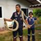 Three metre king cobra caught in Trang – VIDEO | The Thaiger