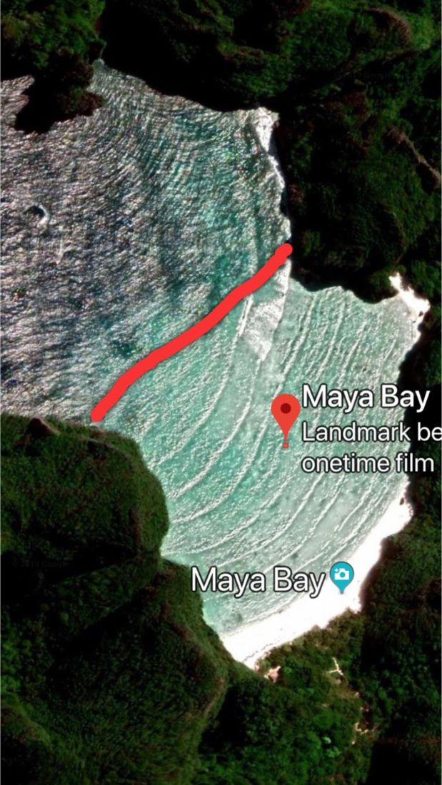 Maya Bay's closure could be further extended - Dr Thon | News by The Thaiger