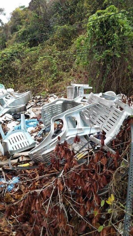 มักง่าย! เกาะล้านขยะท่วม หวั่นกระทบธรรมชาติและการท่องเที่ยว | News by The Thaiger