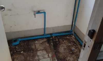 Landlady posts photos of a Bangkok rented apartment after a nine year lease | The Thaiger