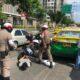รวบ 3 โจ๋ทันควัน หลังก่อเหตุยิงนักศึกษาคู่อริบนรถเมล์ ดับ | The Thaiger
