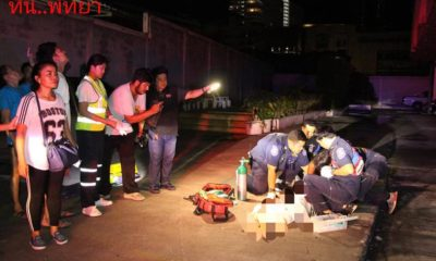 Vietnamese woman dies after falling from hotel in Pattaya   The Thaiger