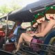 Bangkok tuk-tuk driver is caught after over-charging three American tourists | The Thaiger