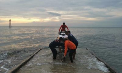 77 year old Swede dies from heart attack on beach in Trat | The Thaiger