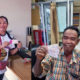 Two construction workers win big in the National Lottery | The Thaiger